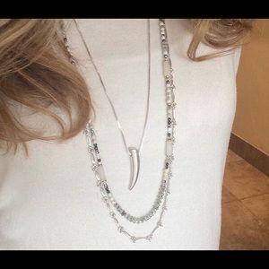 Stella & Dot Jewelry - Stella & Dot Tiburon Layering Necklace
